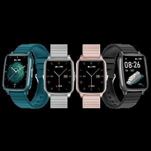 1.7 inch smart watch waterproof ip68 4g reloj digital smart bracelet H98