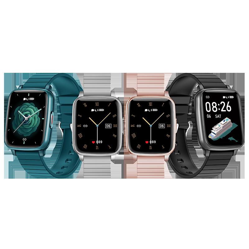 High reputation New Sport Smart Watch Bracelet – 1.7 inch smart watch waterproof ip68 4g reloj digital smart bracelet H98 – anytec