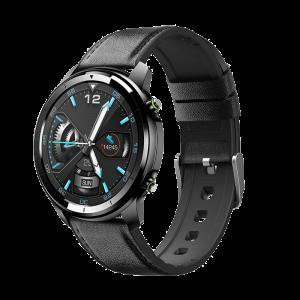 new arrivals 2021 smart watch round sport tracker fitness Sedentary reminder H15
