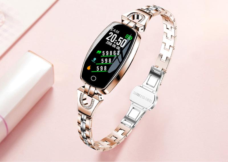 How to wear smart bracelet maintenance?