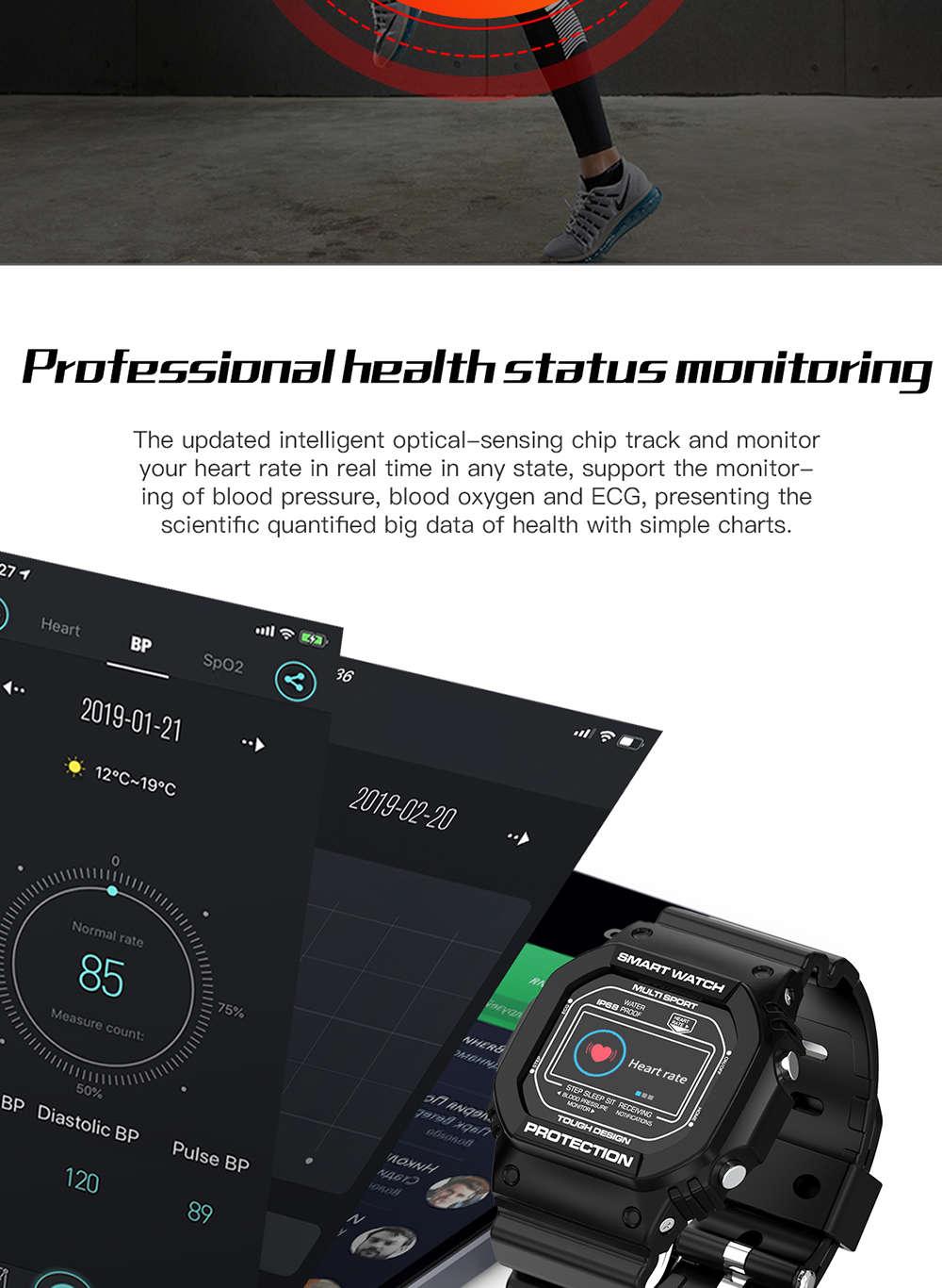 X12 Digital smart watch (11)