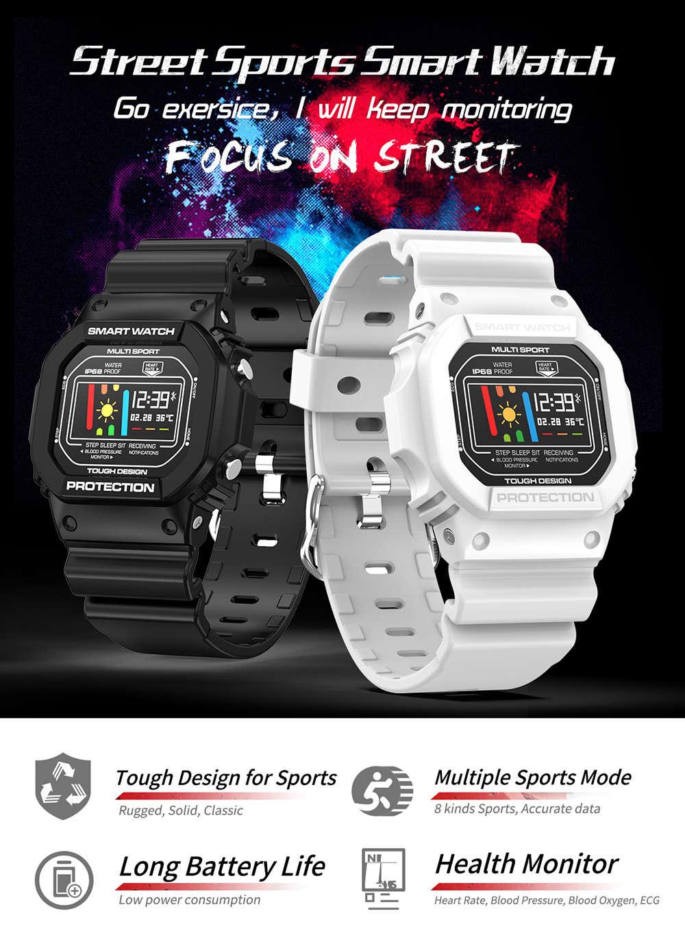 X12 Digital smart watch (1)