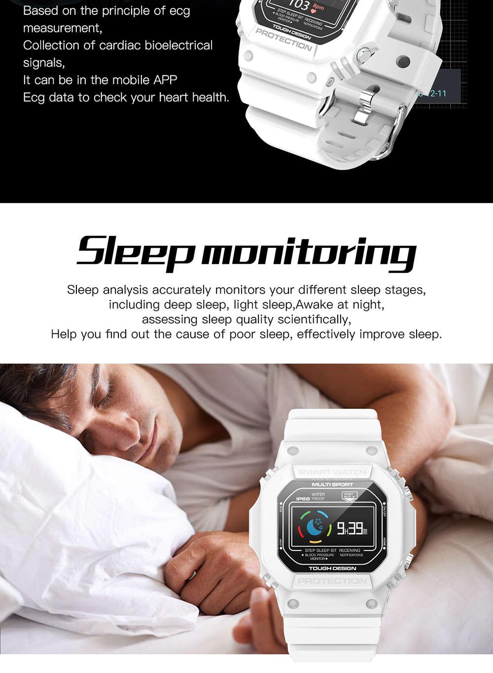X12 Digital smart watch (13)