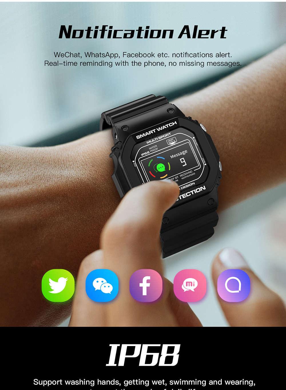 X12 Digital smart watch (14)