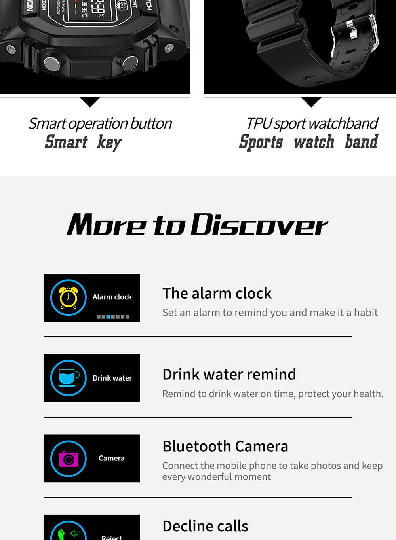 X12 Digital smart watch (16)