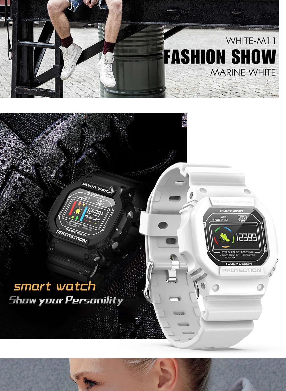 X12 Digital smart watch (3)