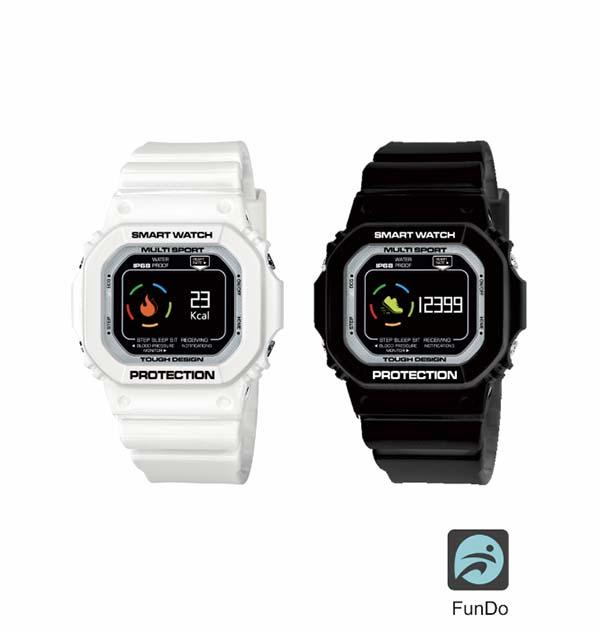 X12 Digital smart watch1